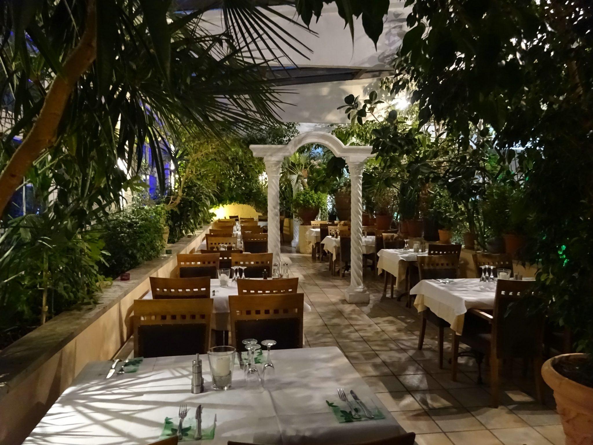 Restaurant in Alzenau